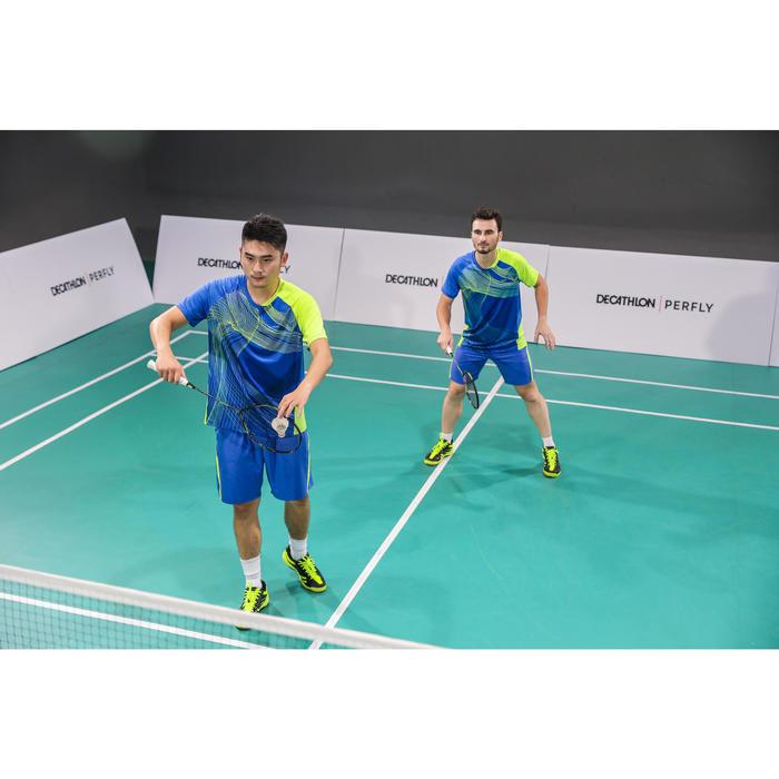 Badmintonschoenen voor heren BS 590 Max Comfort donkergroen