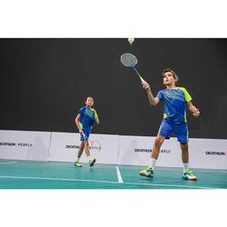 Badmintonschoenen kinderen BS 560 Lite groen