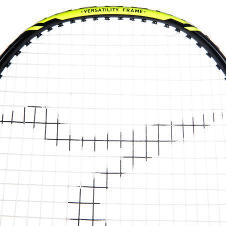 Raquette de badminton adulte BR160 - Noir/Vert
