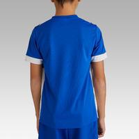 F500 Short-Sleeved Soccer Shirt - Kids