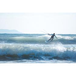 """Kiteboard voor freeride/wave - """"Surf Kite 500"""" strapless - 5'4"""