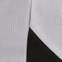 F100 Soccer Shirt White - Junior