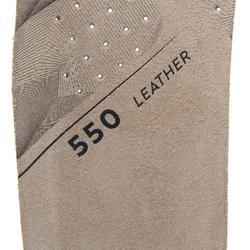 健行皮革鞋墊HIKE 550