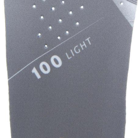 Sol dalam Hike 100