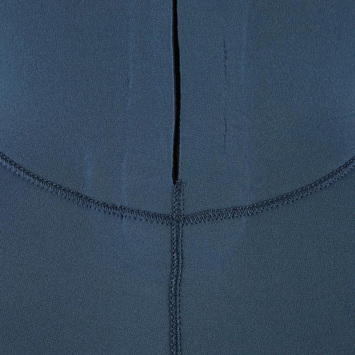 Duikpak SCD 100 3 mm neopreen dames met rugsluiting