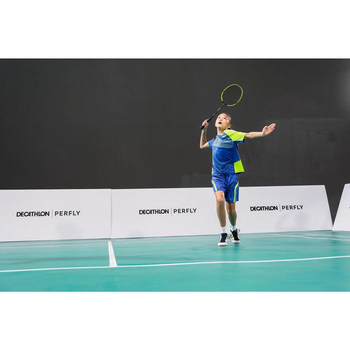 Raquette De Badminton Junior BR 500 - Jaune