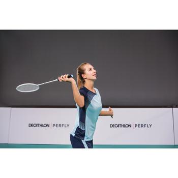 Raquette De Badminton Adulte BR 500 - Blanc