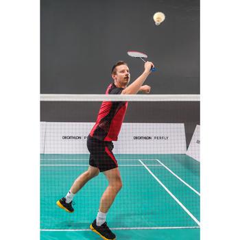 Badmintonracket voor volwassenen BR 530 donkeroranje