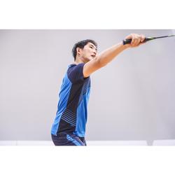 Raquette De Badminton Adulte BR160 Solid - Noir/Vert