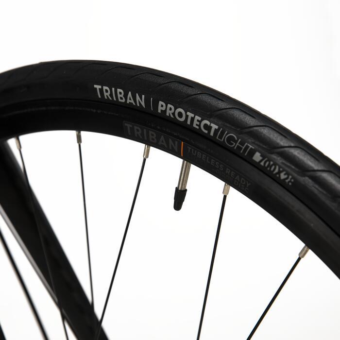 Triban RC 500 Cycle Touring Road Bike CN