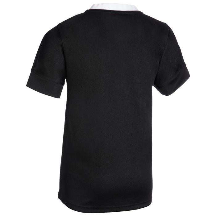 Rugbyshirt replica All Blacks thuis kinderen zwart 2019
