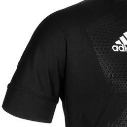 Camiseta de rugby réplica All Blacks local adulto negro 2019