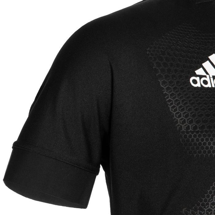 Rugbyshirt replica All Blacks thuis volwassenen zwart 2019