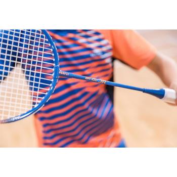 Raquette De Badminton BR100 Junior - Bleu/Orange