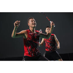 Débardeur De Badminton Homme 990 - Rouge