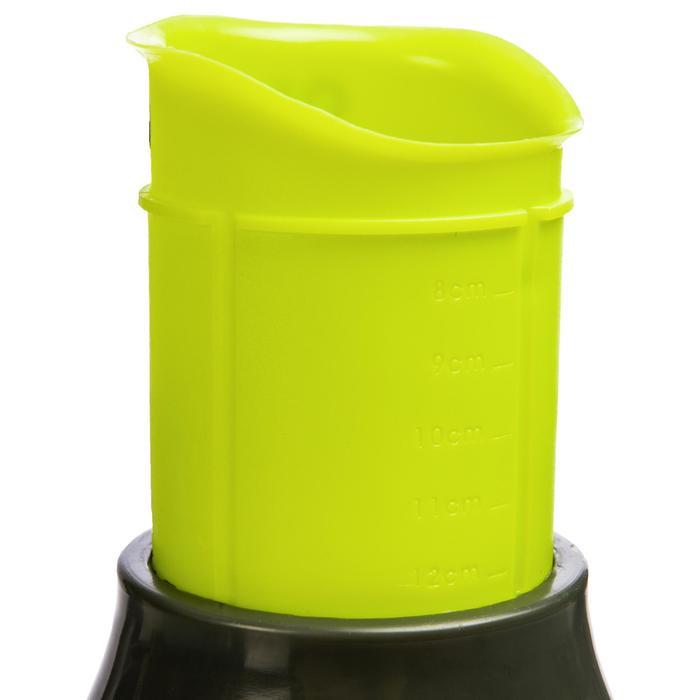 Kicking Tee R500 khaki/gelb