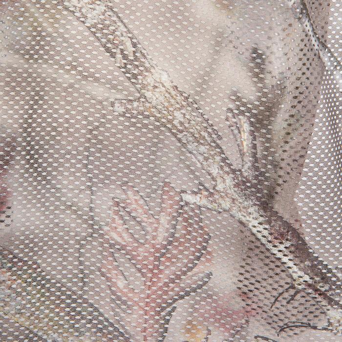 Casquette filet visage ACTIKAM-B - 160304