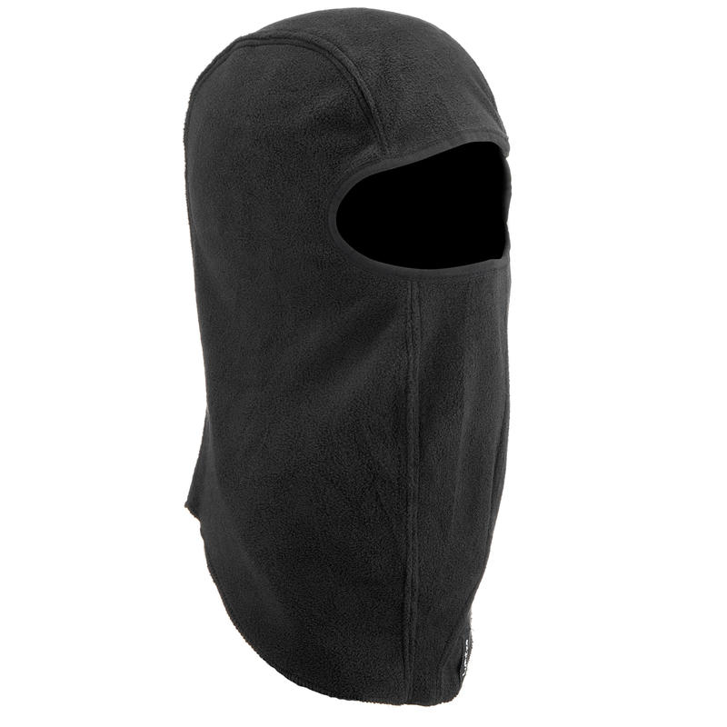 87723adc5 Adult Ski Fleece Balaclava - Black