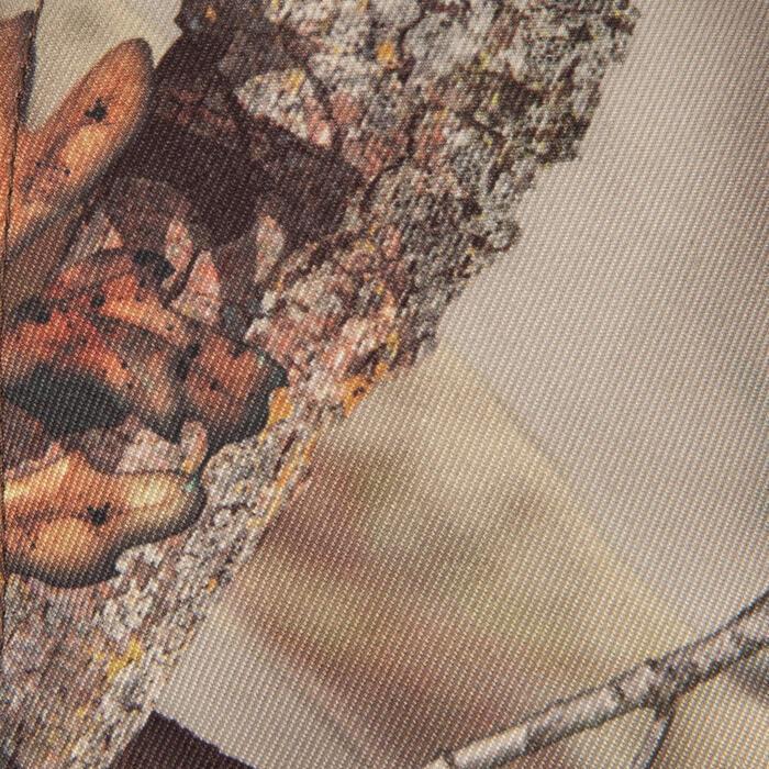 Casquette filet visage ACTIKAM-B