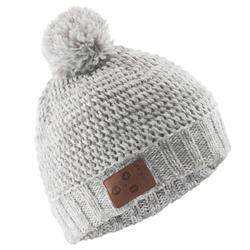 GORRO DE ESQUÍ ADULTO BLUETOOTH BLANCO