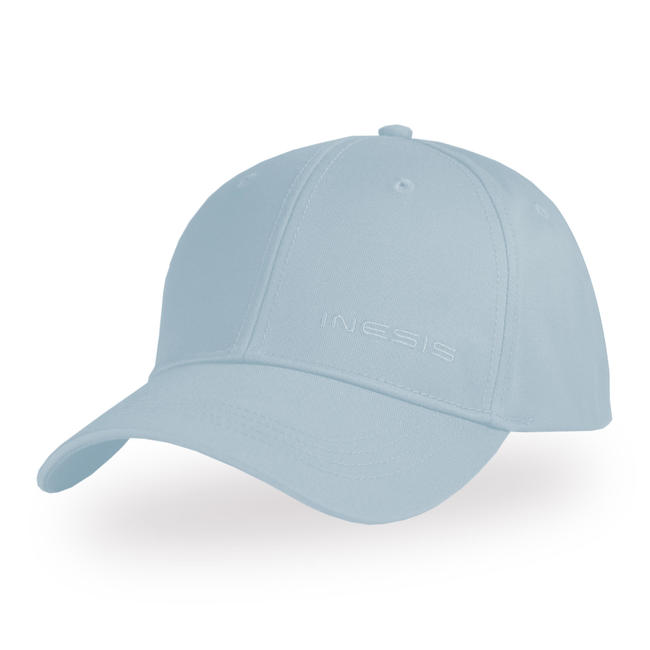 Adult Golf Cap - Sky Blue