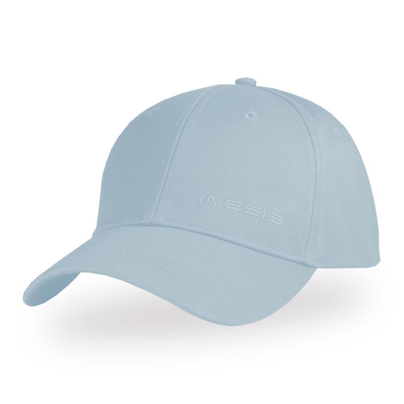 Golfpet voor volwassenen ijsblauw