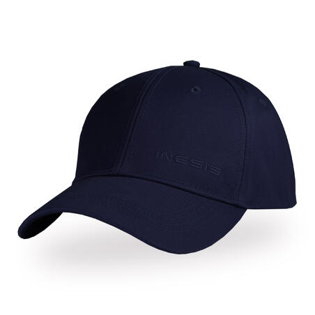 Adult Golf Cap - Navy Blue