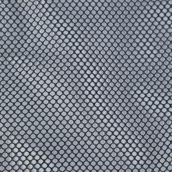 Tas voor snorkel en duikbril vrijduiken FRD 100 klein grijs