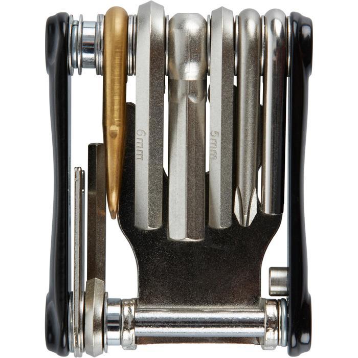 Outils multifonctions multitool de plongée sous-marine SCD