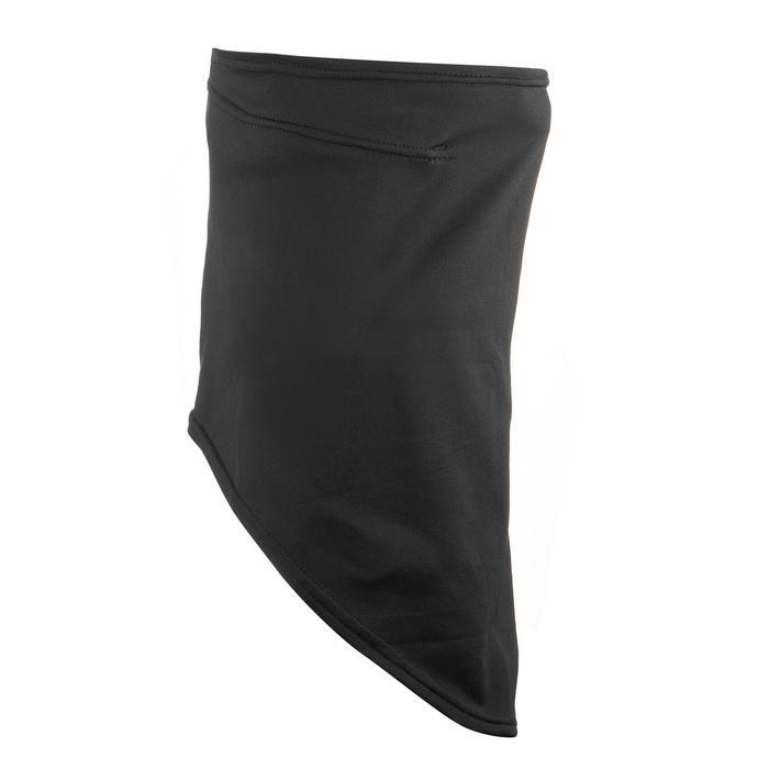 Unterhelmmütze Sturmhaube Ninja Erwachsene schwarz
