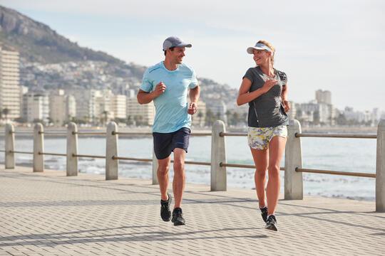 跑步 | 人生很複雜,跑步很簡單,一起開始慢跑吧!