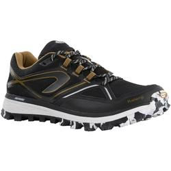 Men's Trail Running Shoes Kiprun MT - black/bronze