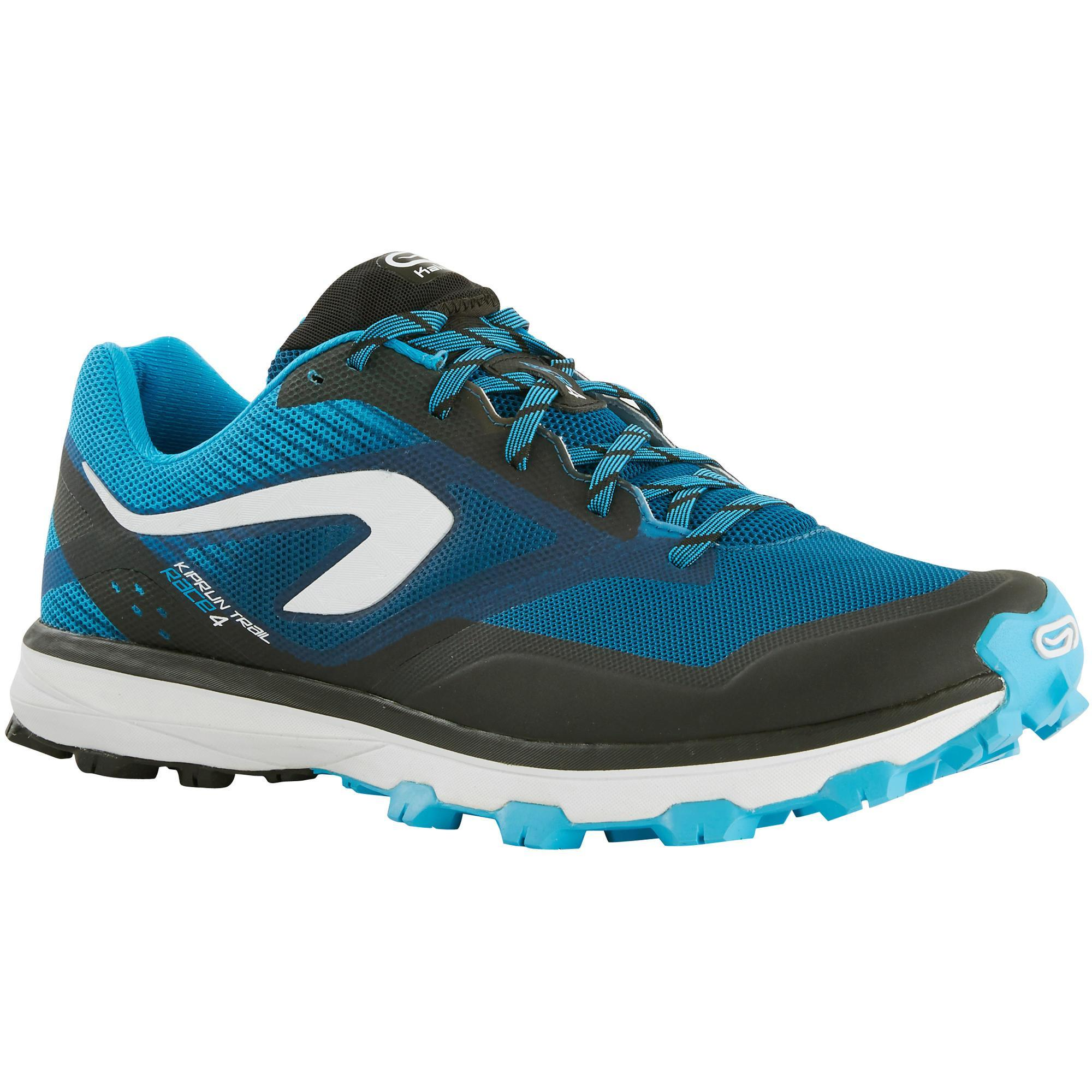aebd9221fcc Comprar Zapatillas de Trail Running | Decathlon