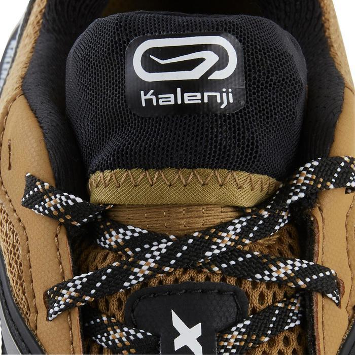Chaussure de trail homme XT7 sable blanc