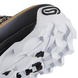 Trailschoenen voor heren XT7 zandkleur wit