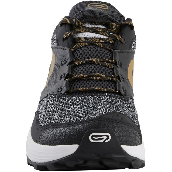 Chaussures trail running pour homme TR Noir/Bronze