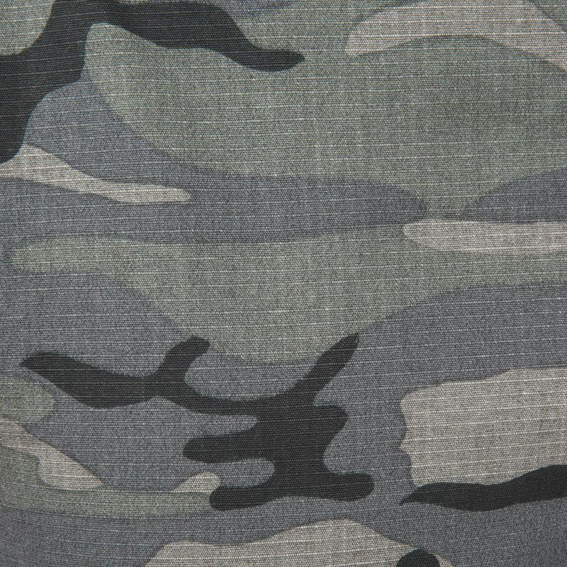 Bermuda 500 Camouflage Shorts - Woodland Black