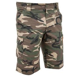 Bermuda chasse 500 camouflage half tone