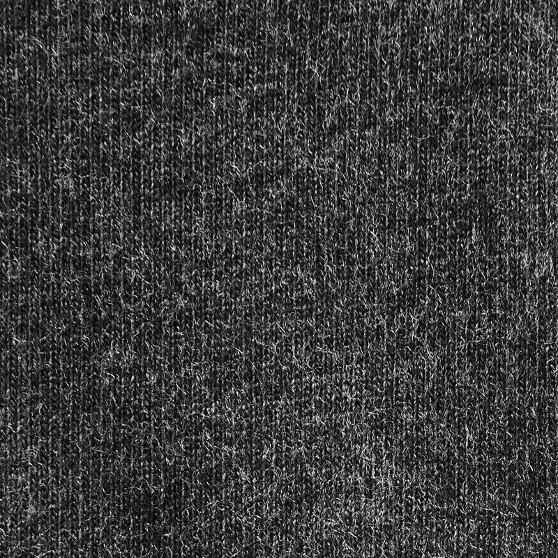 977201f7363 Sudadera de danza con capucha niña gris
