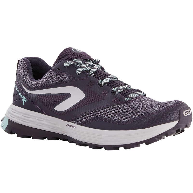 Női terepfutó cipő Futás - Női terepfutócipő Trail TR EVADICT - Futás