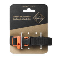 Replacement chest strap