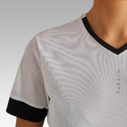 Voetbalshirt dames F500 wit