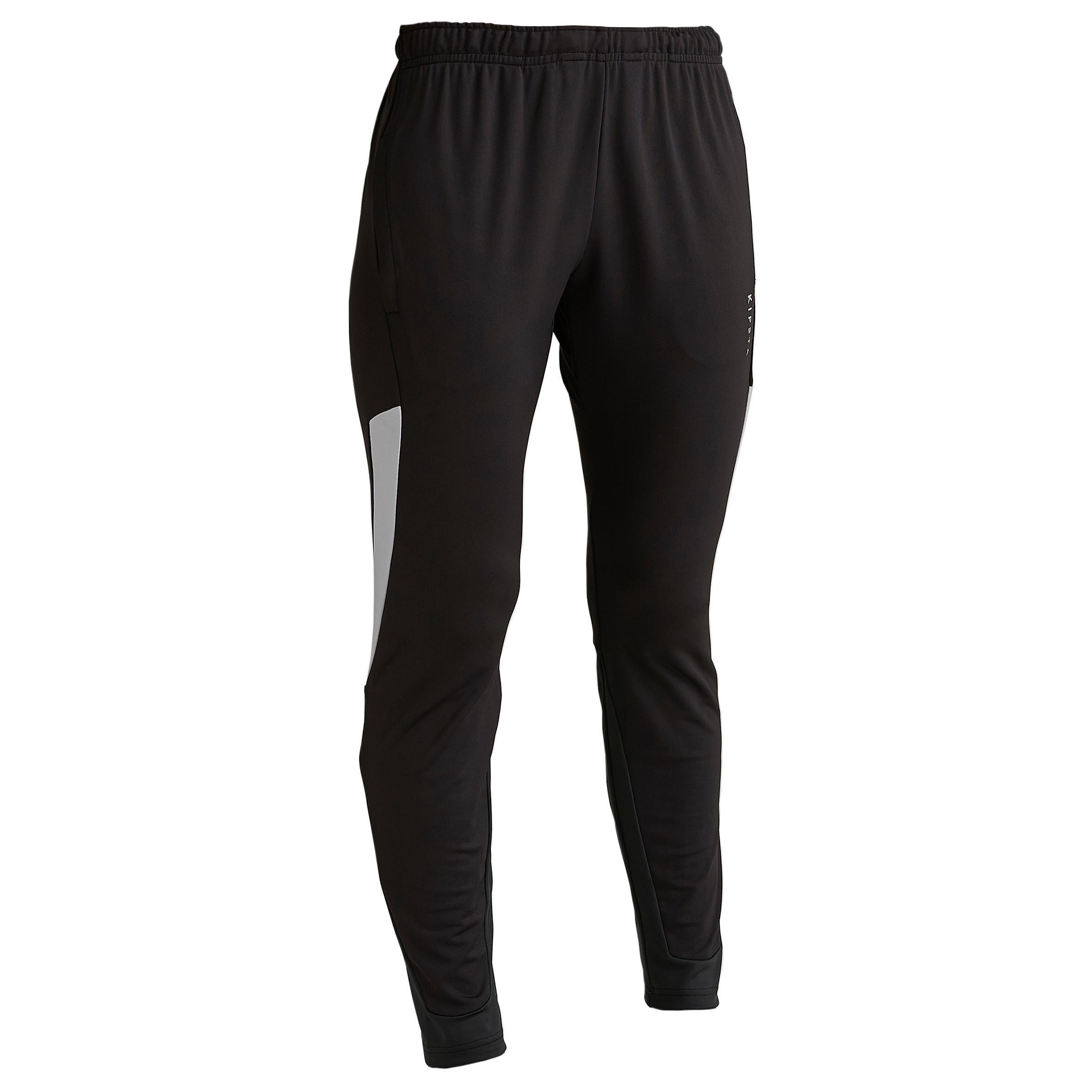 Pantalon Fotbal T500 Damă