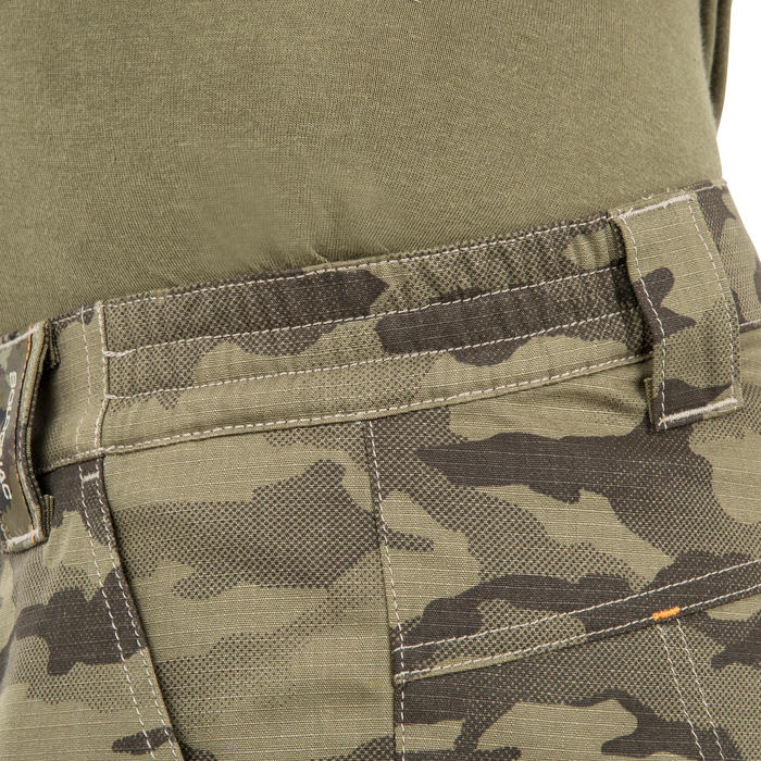 Bermuda chasse 500 camouflage half tone - 160380