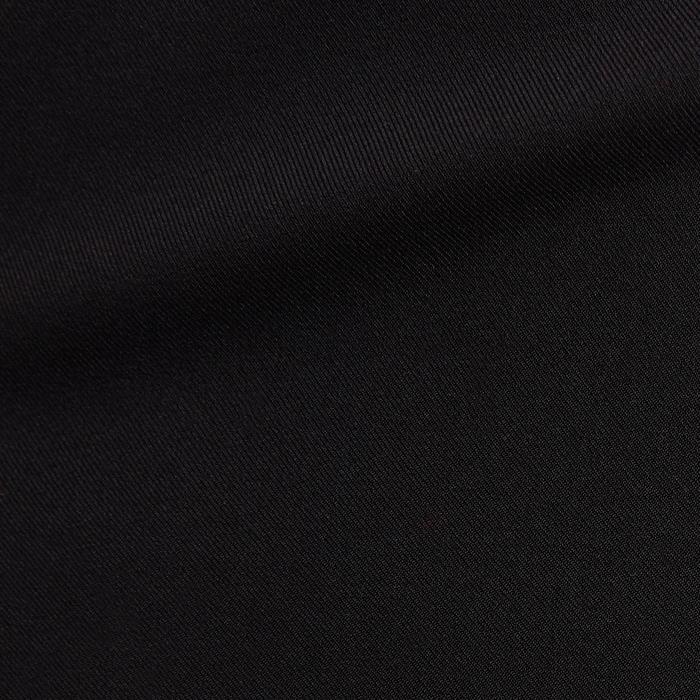 Short de football femme F500 noir