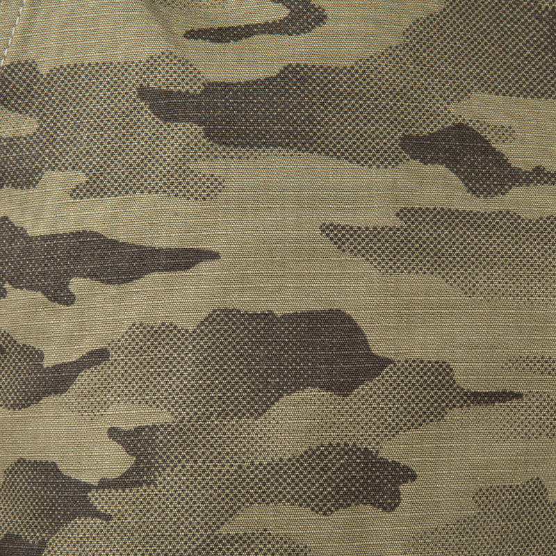 Bermuda 500 camouflage halftone vert