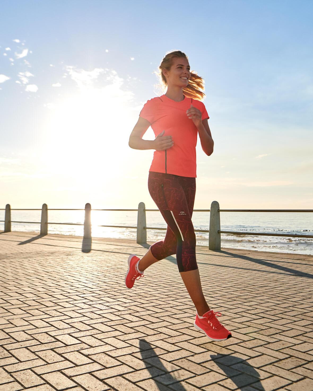 alternatieve looptraining Decathlon trainen jogging