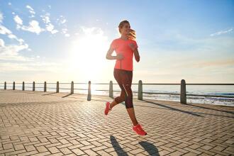 alternatieve looptraining Decathlon jogging