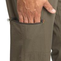 Light Hunting Pants 100 Green