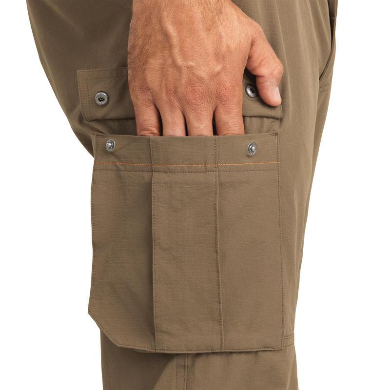 Men's Breathable Trousers Pants SG-500 Beige